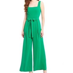 Antonio melani jumpsuit green